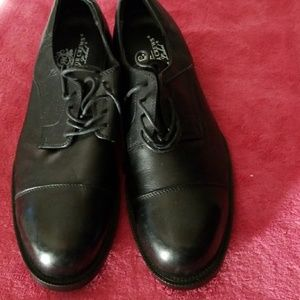 Shoes for crews leather dress shoes